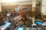 Pemerintah kesulitan kucurkan dana untuk Keraton Surakarta