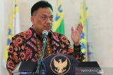 Pemprov Sulut dan Pelindo IV tandatangani MoU dorong ekspor