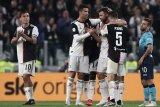 Nama Juventus dicabut dari gim video FIFA 2020
