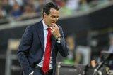 Performa Arsenal jeblok, Unai Emery masih diberi kesempatan