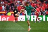 Atletico Madrid rekrut Kieran Trippier dari Tottenham