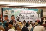 Islam rahmatan lil alamin adalah Islam moderat