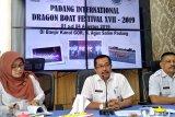 Padang gelar Lomba Napak Tilas kenang perjuangan Bagindo Aziz Chan