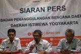 Pakar sebut gempa bermagnitudo 8,8 berpotensi terjadi di selatan Jawa