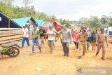 Kementrian PMK sebut penanganan banjir Konawe Utara jadi percontohan nasional