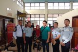 WN Malaysia dideportasi akibat bawa sabu-sabu masuk ke Nunukan