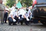 Sasar kendaraan ASN, Pemko Jakarta Utara gelar uji emisi tahap kedua
