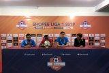 PSM Makassar kalahkan Persebaya Surabaya 2-1