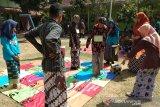 MPLS di SMKN Pundong Bantul memperkenalkan tradisi budaya jawa