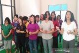 Pendeta asal Belanda berikan bimbingan rohani WBP Palangka Raya
