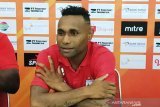 Penyerang Persipura persembahkan  kemenangan untuk fans