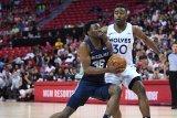 Lakers mendapatkan Kostas Antetokounmpo, adik bintang Bucks Giannis