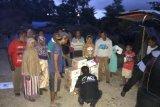 ACT salurkan bantuan korban gempa Maluku Utara