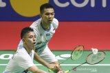 Fajar/Rian melenggang ke perempat final