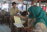 BKIPM Semarang mengajak anak-anak gemar makan ikan