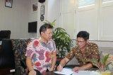 BSG MoU ANTARA Terbitkan Majalah Bank SulutGo
