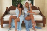 Mengedit foto Instagram, Kylie Jenner dihujat netizen