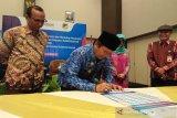 Gubernur Longki Djanggola tekankan pengaduan masyarakat wajib ditindak lanjuti