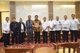 Gubernur Sumsel minta PTUN laksanakan safari hukum
