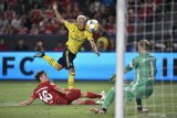 Manuel Neuer pasang target bawa Munchen masuk semifinal