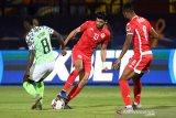 Tunisia ingin lag di Mesir menuju Piala Dunia