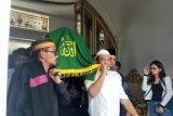 Istri Presiden KSPI-FSPMI Said Iqbal meninggal dunia di Rumah Sakit