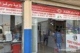 Produk Indonesia banyak dijual di Mekkah