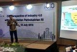 Kemenperin akui Indonesia hadapi masalah kompetensi SDM