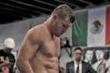 Duel Canelo Alvarez lawan Kovalev akan tersaji awal November