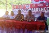 Polda Papua gelar grass track peringati HUT ke-73 Bhayangkara