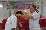 Pelaku IKM kopi Solok Selatan latih penganekaragaman produk olahan kopi