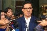 KPK panggil tersangka kasus suap pengesahan RAPBD Jambi