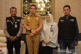 Wakil Wali Kota Palu:  mengajak lapisan masyarakat berkurban lewat ACT