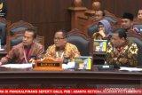 Sidang sengketa Pemilu MK hadirkan Bawaslu Bengkalis