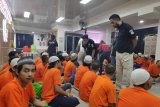 Polri klarifikasi Komnas HAM terkait video kekerasan Brimob