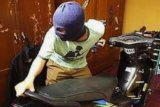 Polisi Lengayang tangkap komplotan pencuri sepeda motor, satu tersangka masih pelajar