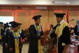 Rektor USN Kolaka Minta Alumni Ciptakan Lapangan Kerja
