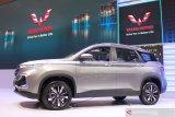 Mobil Almaz menggunakan mesin bensin turbo, berbahasa Indonesia dijual mulai Rp263 juta