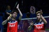 Indonesia Open - Lima wakil Indonesia lolos ke perempat final