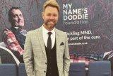 Brian McFadden akan gelar konser romantis di Jakarta pada November