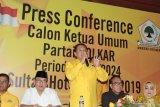 Bambang Soesatyo janji ajak purnawirawan TNI/Polri kembali besarkan Golkar