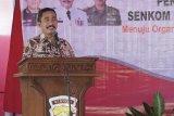 Senkom mitra Polri jangan lebihi kewenangan penegak hukum