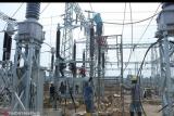 GI PLN Sungai Rumbai segera rampung, suplai listrik di Dharmasraya melimpah