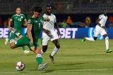 Dua sahabat bertarung mati-matian di Piala Afrika 2019