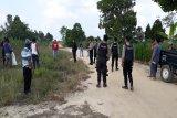 200 personel gabungan TNI-Polri diterjunkan ke Mesuji