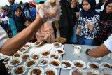 UMKM kuliner perlu diberi penyuluhan  keamanan pangan