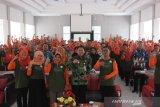 Program pengentasan buta aksara diluncurkan di Pekalongan