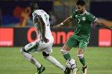Catatan Aljazair dan Senegal sebagai finalis Piala Afrika 2019