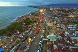 Wahana baru ini akan lengkapi Pantai Padang untuk menarik lebih banyak pengunjung
