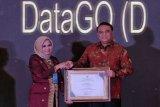 DataGo raih Top 99 Inovasi Pelayanan Publik